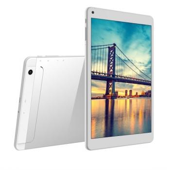 Dotykový tablet iGET SMART G101 stříbrný/bílý