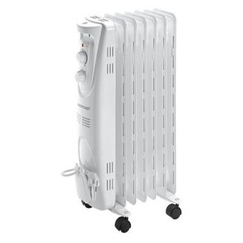 Olejový radiátor Concept RO3207 bílý