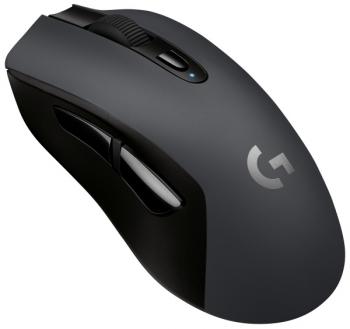 Myš Logitech Gaming G603 černá (/ optická / 6 tlačítek / 12000dpi)