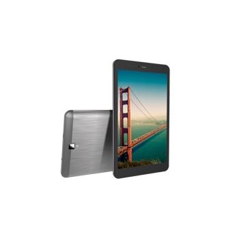 Dotykový tablet iGET SMART G81H černý/stříbrný