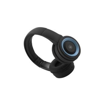 Sluchátka GoGEN HBTM 31BL černá/modrá
