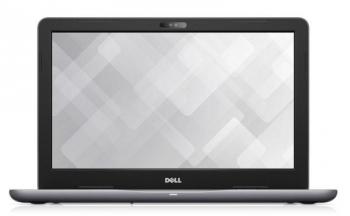 Notebook Dell Inspiron 15 5000 (5567) stříbrný