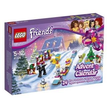 Stavebnice LEGO® FRIENDS® 41326 Adventní kalendář