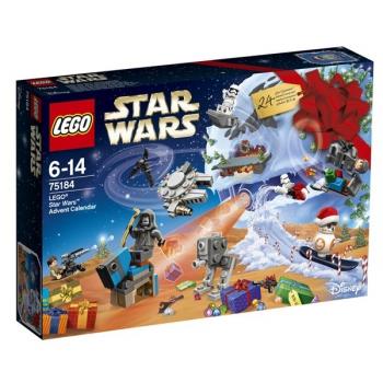 Stavebnice LEGO® STAR WARS™ 75184 Adventní kalendář