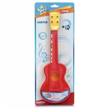Kytara Alltoys španělka plastová, 4 struny