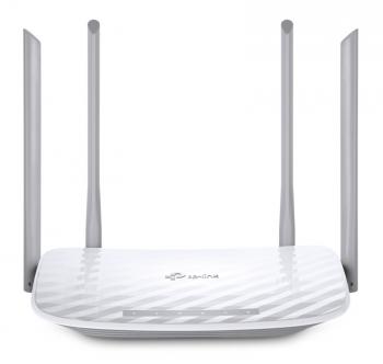 Router TP-Link Archer C50 V3 bílý