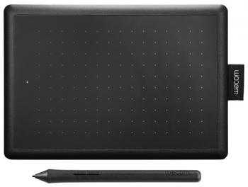 Tablet Wacom One By Small černý/červený