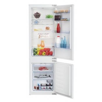 Kombinace chladničky s mrazničkou Beko BCHA 275 K3S