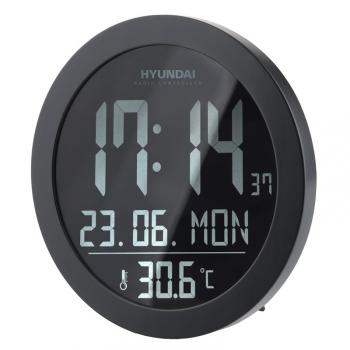 Meteorologická stanice Hyundai WSN2400 černá