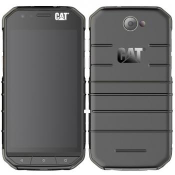 Mobilní telefon Caterpillar S31 Dual SIM černý