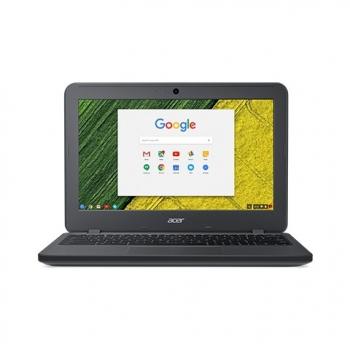 Notebook Acer Chromebook 11 N7 (C731-C9G3) černý + dárek
