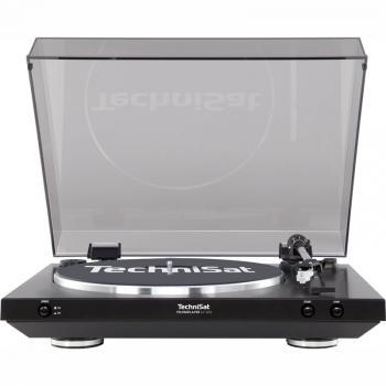 Gramofon Technisat TechniPlayer LP 200 černý