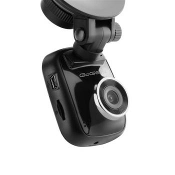 Autokamera GoGEN CC 104 černá