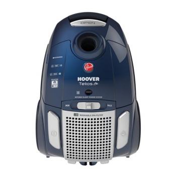 Podlahový vysavač Hoover Telios Plus TE80PET 011 modrý