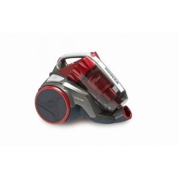 Podlahový vysavač Hoover Khross KS50PET 011 červený
