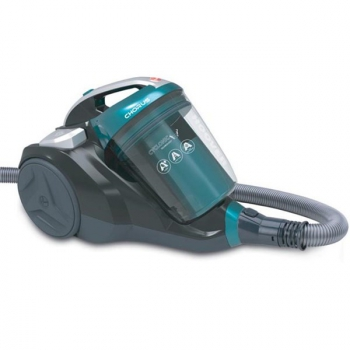 Podlahový vysavač Hoover Chorus CH40PAR 011 černý/zelený