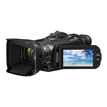 Videokamera Canon GX10 - 4K černá