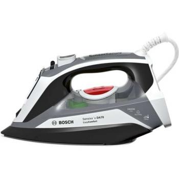 Žehlička Bosch TDA70EASY černá/šedá