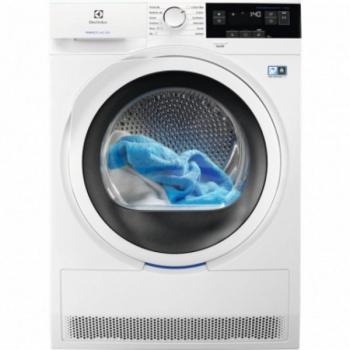 Sušička prádla Electrolux PerfectCare 800 EW8H358SC bílá