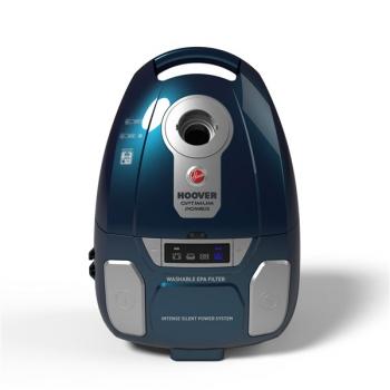 Podlahový vysavač Hoover Optimum Power OP60ALG011 modrý