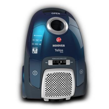Podlahový vysavač Hoover Telios Extra TX60PET011 modrý/zelený