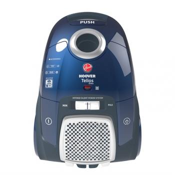 Podlahový vysavač Hoover Telios Extra TX50PET011 modrý