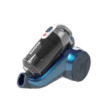 Podlahový vysavač Hoover Reactive RC60PET011 modrý/zelený