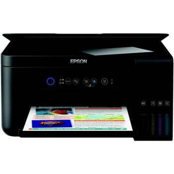 Tiskárna multifunkční Epson L4150 černý