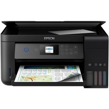 Tiskárna multifunkční Epson L4160 černý