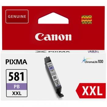 Inkoustová náplň Canon CLI-581XXL PB