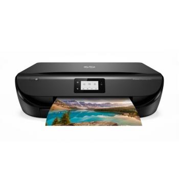 Tiskárna multifunkční HP DeskJet Ink Advantage 5075 černá