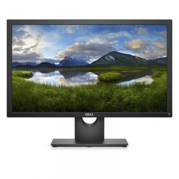 Monitor Dell E2318H černý