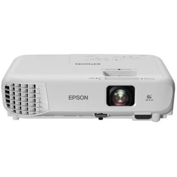 Projektor Epson EB-S05 bílý