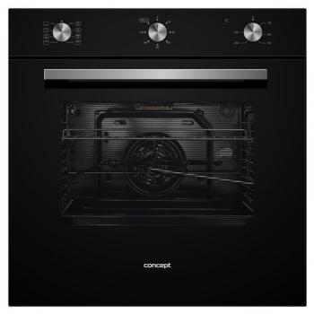 Trouba Concept ETV7060 černá