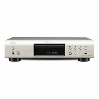 CD přehrávač Denon DCD-720 stříbrný