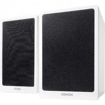 Reproduktory Denon SC-N9 bílý