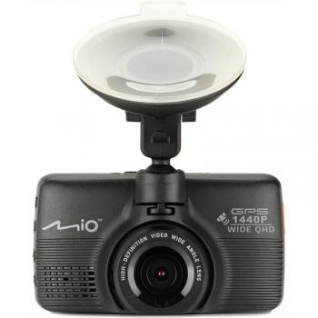 Autokamera Mio MiVue 751 černá