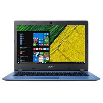 Notebook Acer Aspire 1 (A114-31-C25P) + Office 365 Personal na rok zdarma modrý