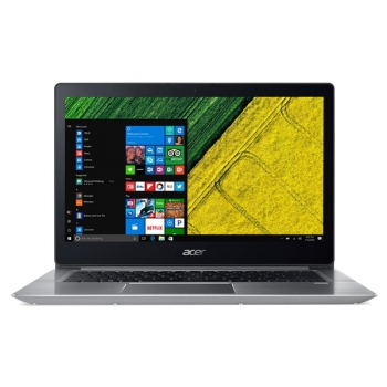 Notebook Acer Swift 3 (SF314-52-55G6) stříbrný