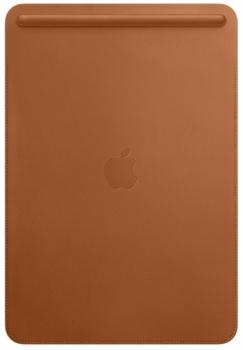"""Pouzdro na tablet Apple Leather Sleeve pro iPad Pro 10,5"""" - sedlově hňedý"""