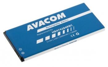 Baterie Avacom pro Huawei Ascend Y635, Li-Ion 3,8V 2000mAh (náhrada HB474284RBC)