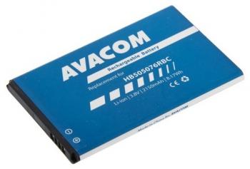 Baterie Avacom pro Huawei Ascend G700, Li-Ion 3,8V 2150mAh (náhrada HB505076RBC)