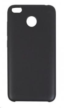 Kryt na mobil Xiaomi Hard Case pro Redmi 4X černý