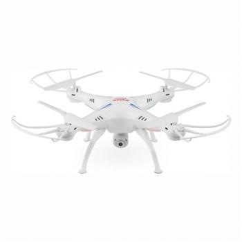 Dron SYMA X5SW 4 bílý