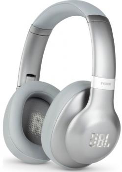 Sluchátka JBL Everest 710 stříbrná + dárek