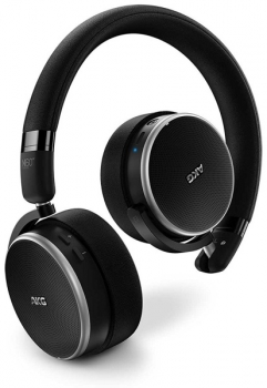 Sluchátka AKG N60NC Wireless černá
