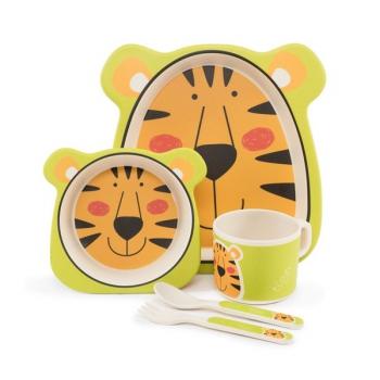 Bambusová sada nádobí Zopa Tiger