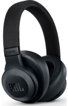 Sluchátka JBL E65BTNC černá