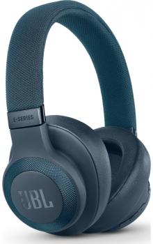 Sluchátka JBL E65BTNC modrá