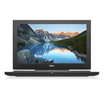 Notebook Dell Inspiron 15 7000 Gaming (7577) černý